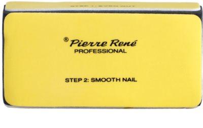 Pierre René Accessories pulidor de uñas para uñas