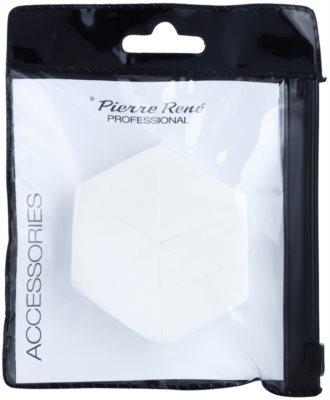 Pierre René Accessories Dreieck Make-Up-Schwamm