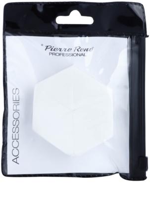 Pierre René Accessories trojúhelníková make-up houbička