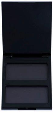 Pierre René Eyes Match System paleta goala pentru fard de ochi si blush