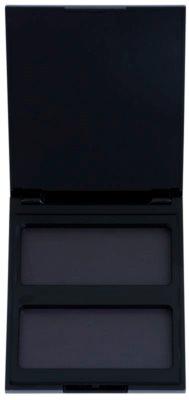 Pierre René Eyes Match System palete vazia para sombras e blushers