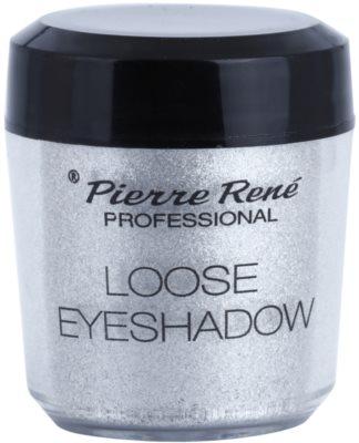 Pierre René Eyes Eyeshadow sombras de ojos en polvo suelto