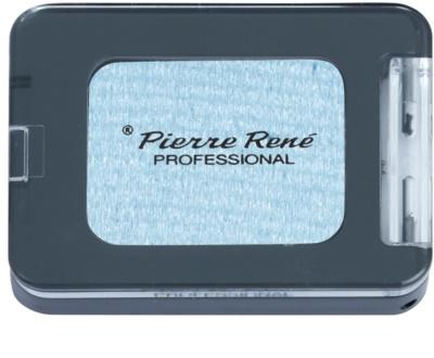 Pierre René Eyes Eyeshadow cienie do powiek dla długotrwałego efektu