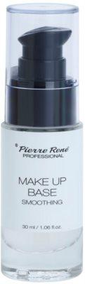 Pierre René Face glättende Make-up Basis