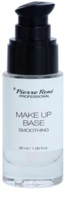 Pierre René Face prebase alisante para usar antes de la base de maquillaje 1