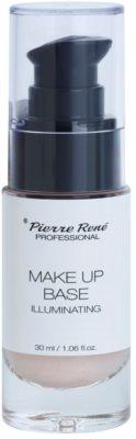 Pierre René Face élénkítő sminkalap a make - up alá