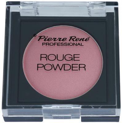 Pierre René Face colorete y sombra de ojos en un solo producto