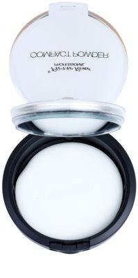 Pierre René Face polvos compactos con espejo y aplicador 2