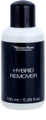 Pierre René Nails Hybrid removedor de esmaltes en gel