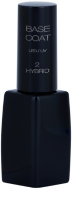 Pierre René Nails Hybrid base para unhas de gel