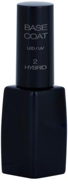 Pierre René Nails Hybrid prebase de esmalte para uñas de gel