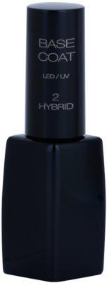 Pierre René Nails Hybrid основа під гелевий лак