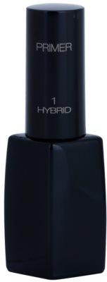 Pierre René Nails Hybrid přípravná péče na odmaštění a vysušení pro gelové nehty