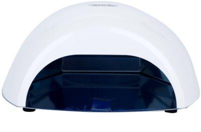 Pierre René Nails Hybrid zselés körömépítő LED lámpa 12 W