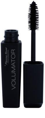 Pierre René Eyes Mascara Mascara für extremes Volumen und intensive schwarze Farbe