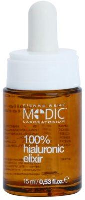 Pierre René Medic Laboratorium 100% eliksir hialuronske kisline