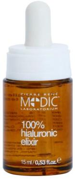 Pierre René Medic Laboratorium 100% Hyaluronsäureelixier