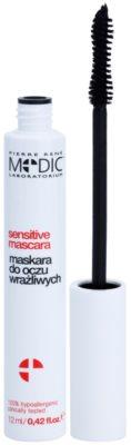 Pierre René Medic Laboratorium Mascara nit Keratin für empfindliche Augen