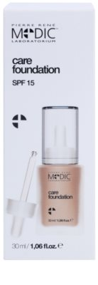 Pierre René Medic Laboratorium maquillaje líquido SPF 15 2