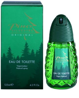 Pino Silvestre Pino Silvestre Original toaletna voda za moške