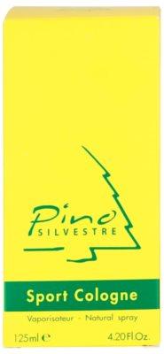 Pino Silvestre Sport Cologne kolínská voda pro muže 3
