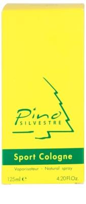 Pino Silvestre Sport Cologne kolonjska voda za moške 3