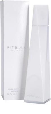 Pitbull Pitubull Woman eau de parfum para mujer 1