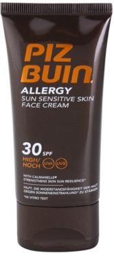 Piz Buin Allergy napozókrém arcra SPF 30