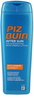 Piz Buin After Sun leite hidratante pós-solar