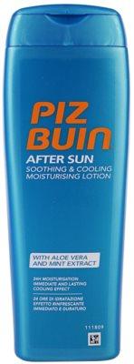 Piz Buin After Sun leite refrigerante after sun