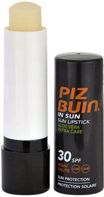 Piz Buin Lipstick balzam za ustnice SPF 30