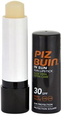 Piz Buin Lipstick бальзам для губ SPF 30