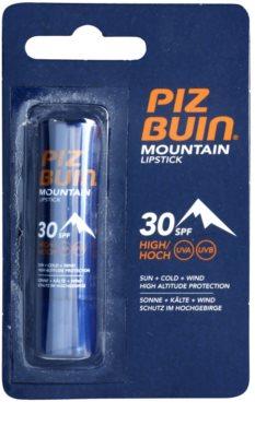 Piz Buin Mountain ochranný balzám na rty SPF 30