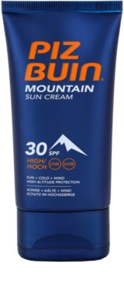 Piz Buin Mountain Sonnencreme fürs Gesicht SPF 30