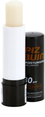 Piz Buin Moisturising balzám na rty SPF 30 2