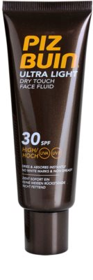 Piz Buin Ultra Light Hautfluid SPF 30