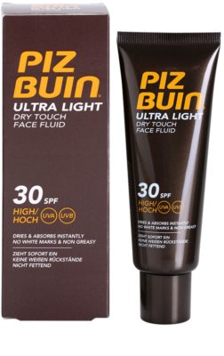 Piz Buin Ultra Light Hautfluid SPF 30 2