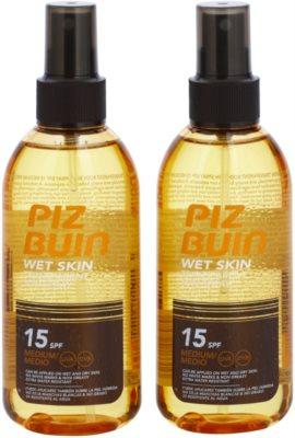 Piz Buin Wet Skin kozmetični set II.