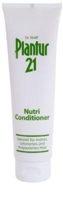 Plantur 21 нутрі-кофеїновий кондиціонер для фарбованого та пошкодженого волосся
