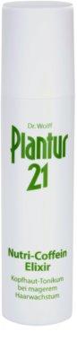 Plantur 21 elixir nutri-cafeina par