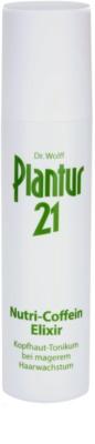 Plantur 21 nutri-kofeínový elixír na vlasy