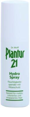 Plantur 21 spray hidratant pentru modelarea termica a parului