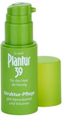 Plantur 39 cuidado estrutural para fácil penteado de cabelo 1