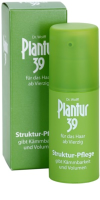 Plantur 39 cuidado estrutural para fácil penteado de cabelo 2