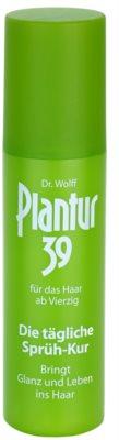 Plantur 39 feuchtigkeitsspendendes Spray gegen Haarausfall
