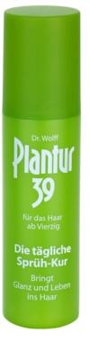 Plantur 39 vlažilno pršilo proti izpadanju las
