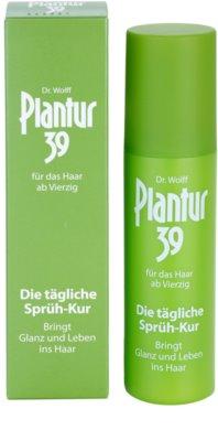 Plantur 39 feuchtigkeitsspendendes Spray gegen Haarausfall 2