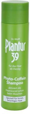 Plantur 39 kofeinski šampon za tanke lase