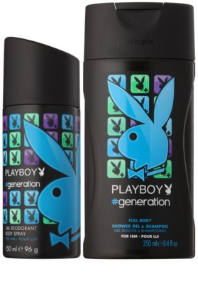 Playboy Generation Geschenksets 2