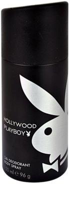 Playboy Hollywood Deo-Spray für Herren